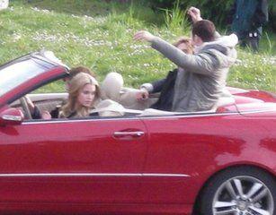 rosalie car